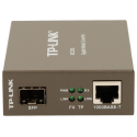 TP-LINK Media konwerter MC220L 1x1000 SFP
